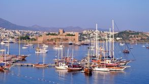 Destinations Bodrum